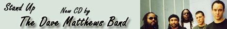 Amazon - Dave Matthews Band 28/57
