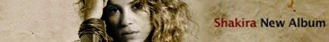 Amazon - Shakira 29/35